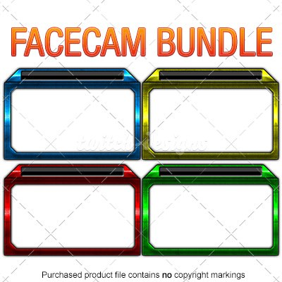 Preview-Facecam-Bundle