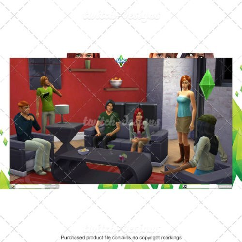 Preview-Sims4-Overlay