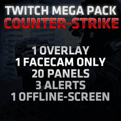 Megapack-CounterStrike