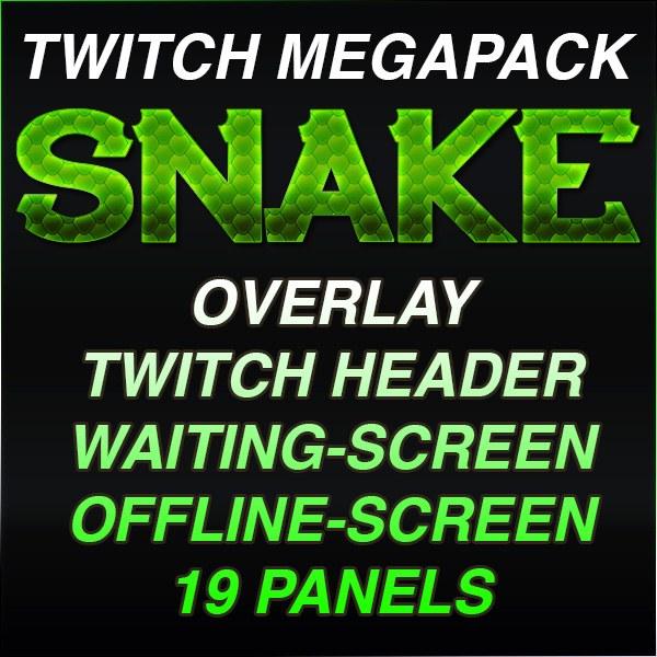 megapack-snake