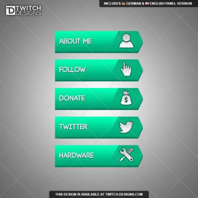 Как сделать кнопку доната твич - Isee2-plenka.ru