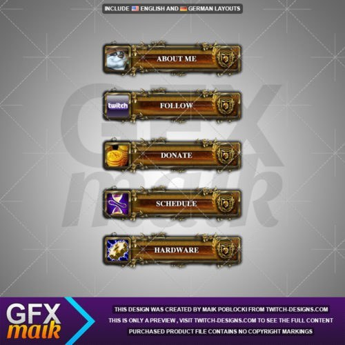 twitch-panels-world-of-warcraft