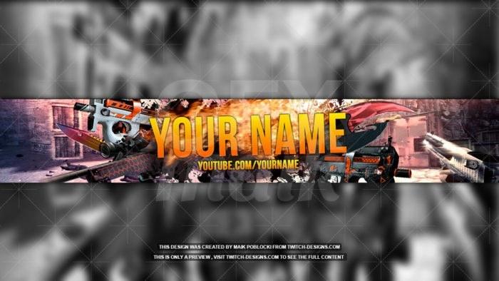 YouTube-CS-GO-Banner
