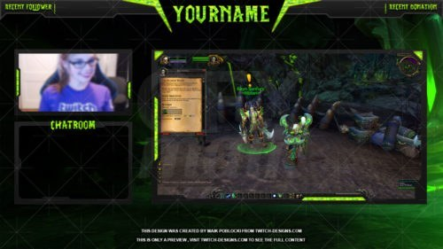 twitch-overlay-wow-legion